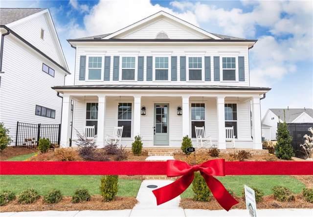 110 Idylwilde Way, Canton, GA 30115 (MLS #6631621) :: Charlie Ballard Real Estate