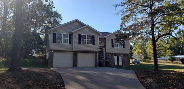 108 Deep Wood Drive, Chatsworth, GA 30705 (MLS #6633061) :: North Atlanta Home Team
