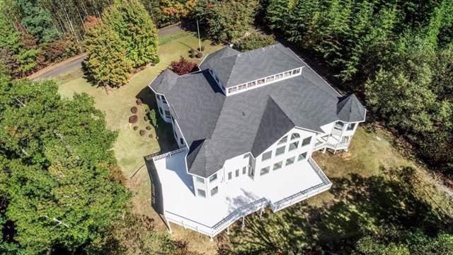 5210 Grandview Road, Jasper, GA 30143 (MLS #6633099) :: Path & Post Real Estate