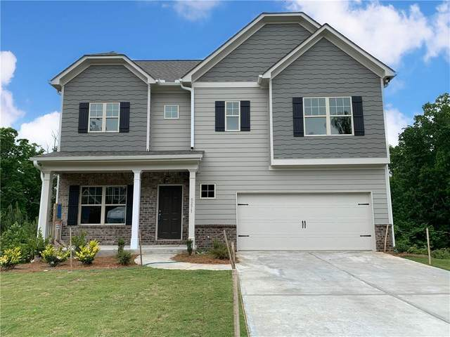 6271 Cove Creek Drive, Flowery Branch, GA 30542 (MLS #6646535) :: Tonda Booker Real Estate Sales