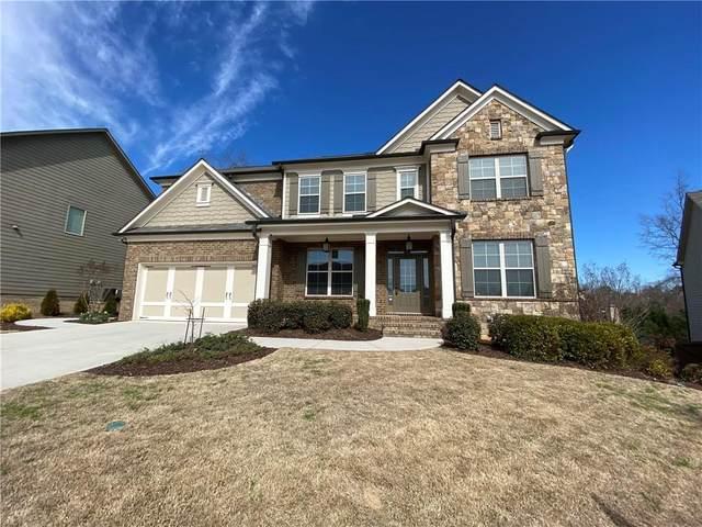 3489 Orchid Meadow Way, Buford, GA 30519 (MLS #6648608) :: North Atlanta Home Team
