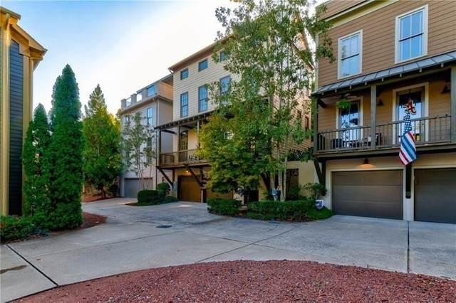 511 Carpenter Way, Woodstock, GA 30188 (MLS #6649299) :: Vicki Dyer Real Estate