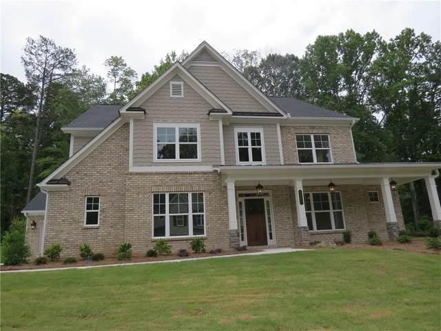 4229 Gunnerson Lane, Kennesaw, GA 30152 (MLS #6661993) :: North Atlanta Home Team