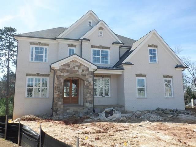 5245 Regency Point Drive, Suwanee, GA 30024 (MLS #6662631) :: North Atlanta Home Team
