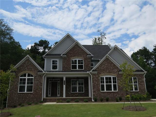 4222 Gunnerson Lane, Kennesaw, GA 30152 (MLS #6669690) :: RE/MAX Prestige