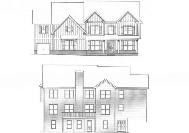 119 Rock Creek Lane, Canton, GA 30114 (MLS #6671508) :: RE/MAX Paramount Properties