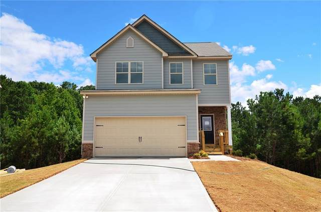 468 Stable View Loop, Dallas, GA 30132 (MLS #6674290) :: North Atlanta Home Team