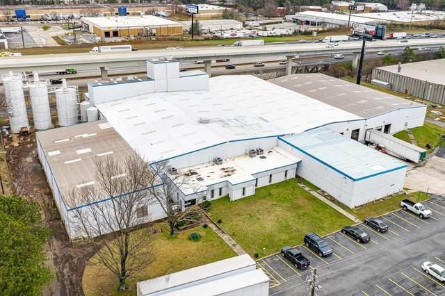 1092 Marietta Industrial Drive, Marietta, GA 30062 (MLS #6675653) :: Oliver & Associates Realty