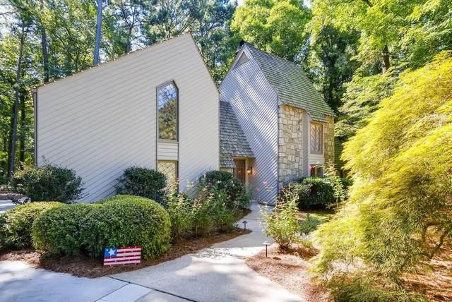 130 River North Drive NW, Atlanta, GA 30328 (MLS #6676054) :: North Atlanta Home Team