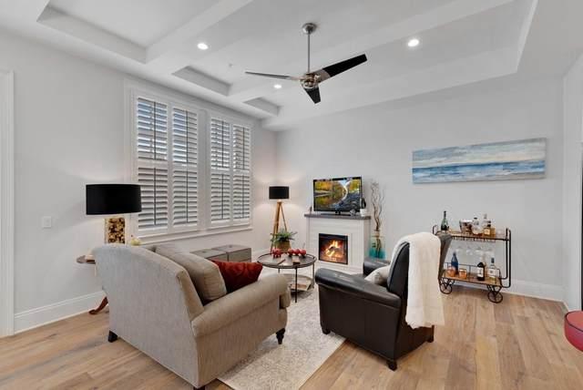 58 Canton Street #211, Alpharetta, GA 30009 (MLS #6685870) :: Good Living Real Estate