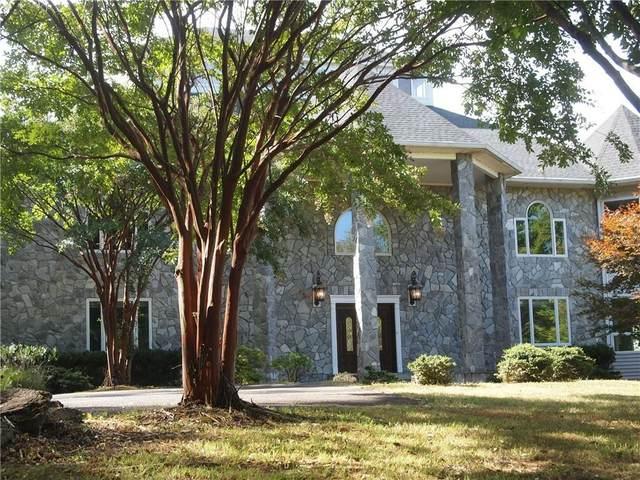 5210 Grandview Road, Jasper, GA 30143 (MLS #6687141) :: Path & Post Real Estate