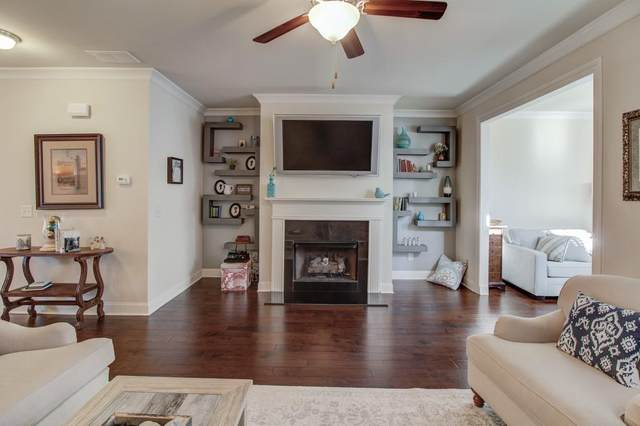 3229 Hartford Mill Drive, Duluth, GA 30097 (MLS #6688627) :: Thomas Ramon Realty