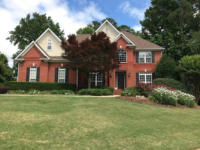 2089 Ector Overlook, Kennesaw, GA 30152 (MLS #6690141) :: North Atlanta Home Team