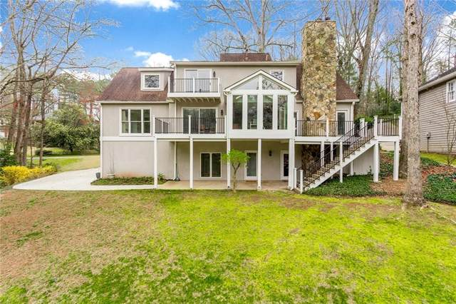 280 Watercress Drive, Roswell, GA 30076 (MLS #6696259) :: AlpharettaZen Expert Home Advisors