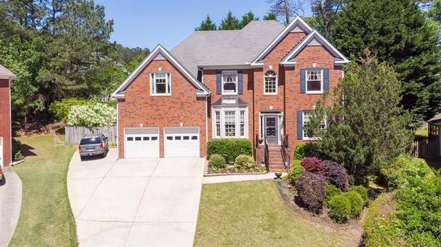 82 Creek Front Way, Lawrenceville, GA 30043 (MLS #6700441) :: North Atlanta Home Team
