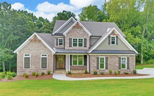 5310 Weeping Creek Trail, Flowery Branch, GA 30542 (MLS #6700870) :: North Atlanta Home Team