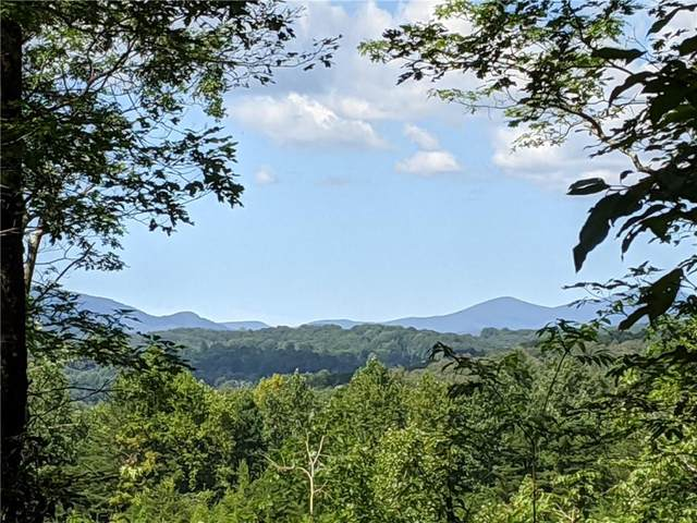 33.71 Acres Rocktree Road, Dahlonega, GA 30533 (MLS #6705773) :: North Atlanta Home Team