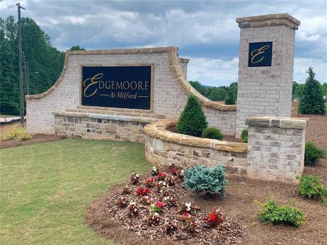 2967 Edgemont Lane #46, Marietta, GA 30008 (MLS #6711878) :: Thomas Ramon Realty