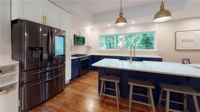 1773 Gardenside Court NE, Brookhaven, GA 30319 (MLS #6713388) :: RE/MAX Paramount Properties