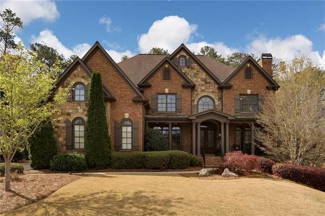 623 Glenover Drive, Milton, GA 30004 (MLS #6715616) :: RE/MAX Prestige
