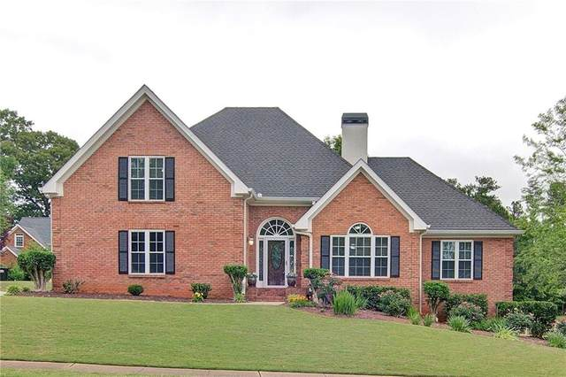 1780 Brookstone Court, Acworth, GA 30101 (MLS #6724461) :: North Atlanta Home Team