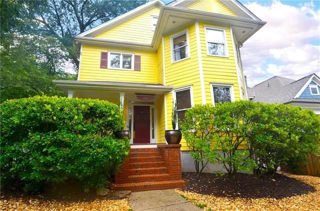 518 Hill Street SE, Atlanta, GA 30312 (MLS #6741756) :: North Atlanta Home Team