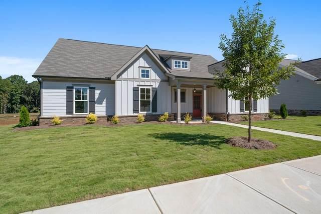 205 Saratoga Drive, Woodstock, GA 30102 (MLS #6744854) :: North Atlanta Home Team