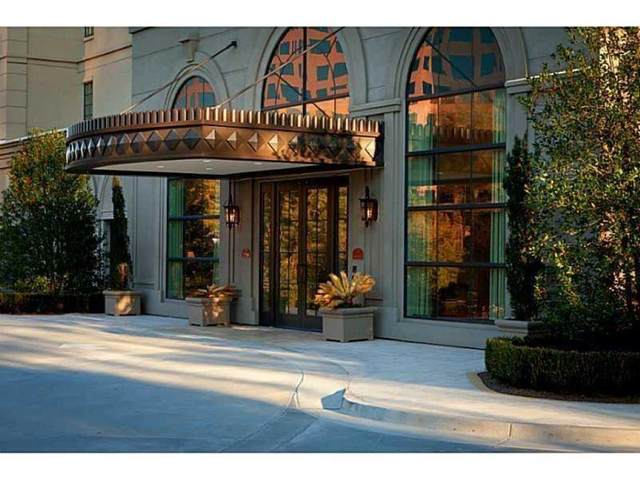 2700 Paces Ferry Road SE #301, Atlanta, GA 30339 (MLS #6747263) :: Tonda Booker Real Estate Sales