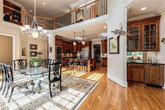 305 Enclave Circle, Atlanta, GA 30342 (MLS #6748423) :: Path & Post Real Estate