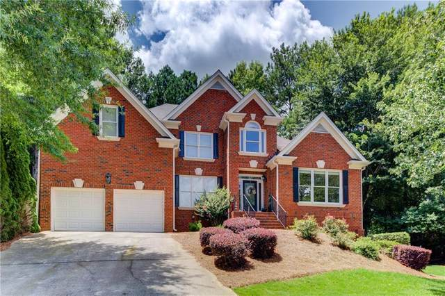 1015 York Cove, Milton, GA 30004 (MLS #6750008) :: North Atlanta Home Team