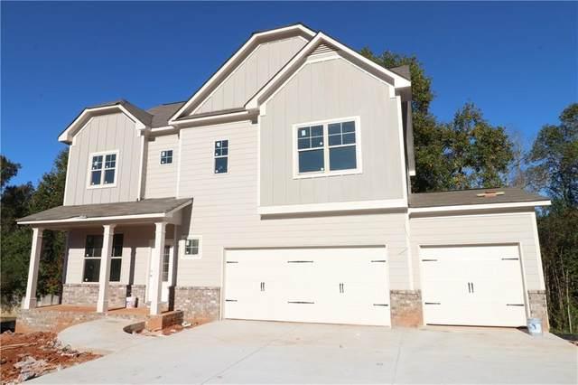 582 Prescott Point, Hoschton, GA 30548 (MLS #6754422) :: Tonda Booker Real Estate Sales