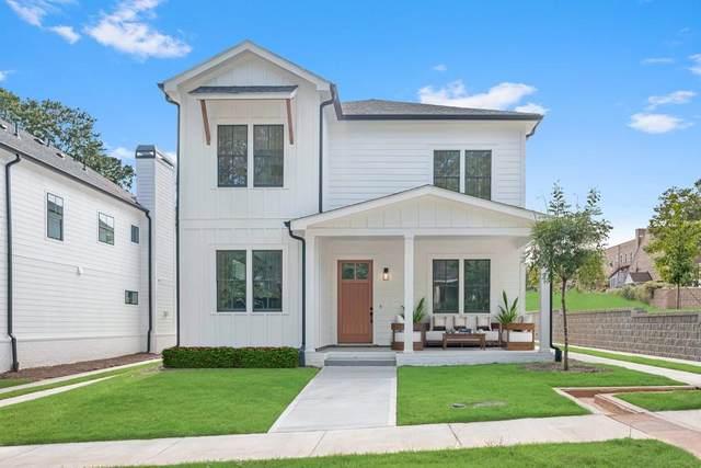 127 Mead Road, Decatur, GA 30030 (MLS #6754925) :: North Atlanta Home Team