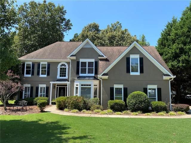 4412 Rocky Peak Court, Suwanee, GA 30024 (MLS #6757345) :: Kennesaw Life Real Estate