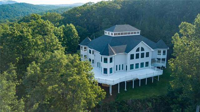 5210 Grandview Road, Jasper, GA 30143 (MLS #6758815) :: Path & Post Real Estate