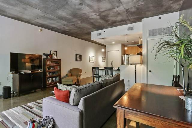 845 Spring Street #120, Atlanta, GA 30308 (MLS #6760147) :: The Zac Team @ RE/MAX Metro Atlanta