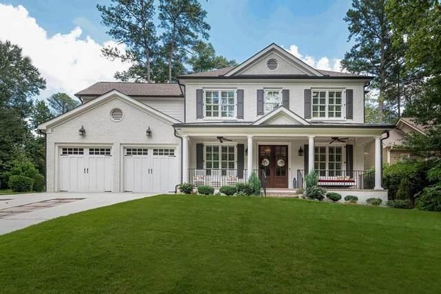 2759 Tryon Place NE, Atlanta, GA 30319 (MLS #6762732) :: AlpharettaZen Expert Home Advisors