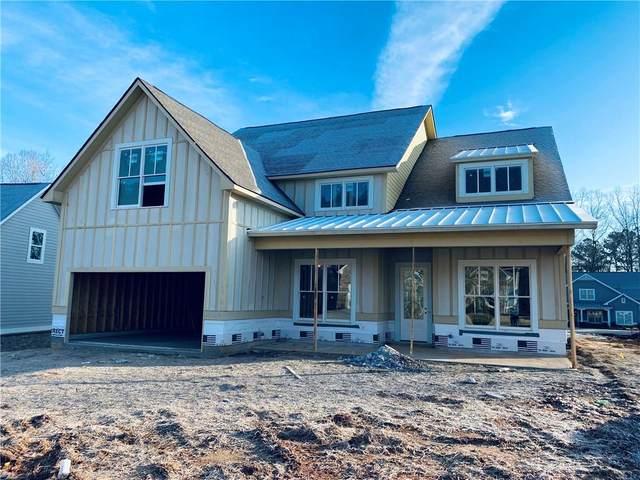 5395 Corabells Crossing, Cumming, GA 30040 (MLS #6764264) :: Path & Post Real Estate
