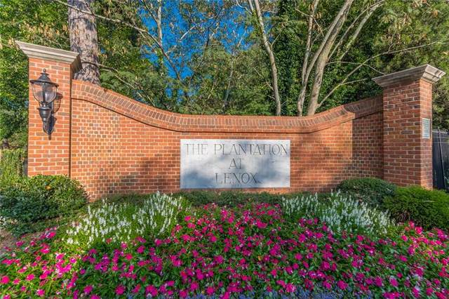 27207 Plantation Drive, Atlanta, GA 30324 (MLS #6766980) :: The Hinsons - Mike Hinson & Harriet Hinson