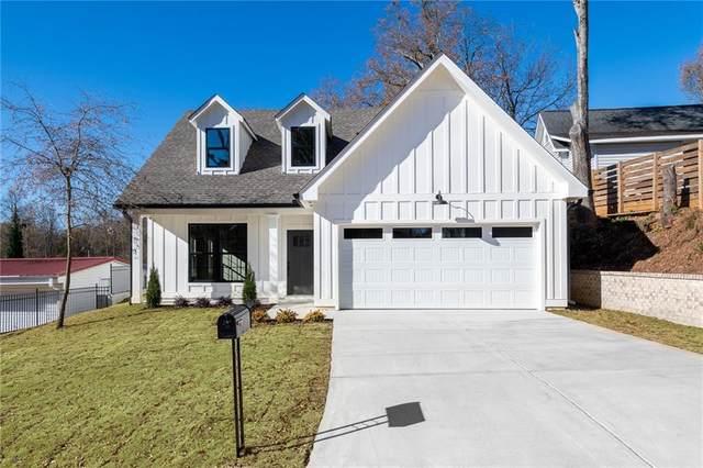 575 George Street, Buford, GA 30518 (MLS #6778529) :: North Atlanta Home Team