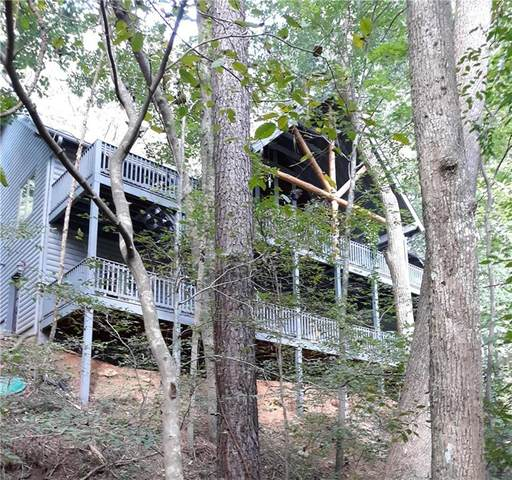 665 Little Refuge Road, Waleska, GA 30183 (MLS #6779966) :: Path & Post Real Estate