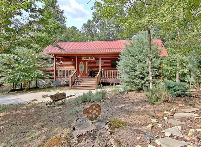 52 Cypress Circle, Ellijay, GA 30540 (MLS #6781066) :: Path & Post Real Estate