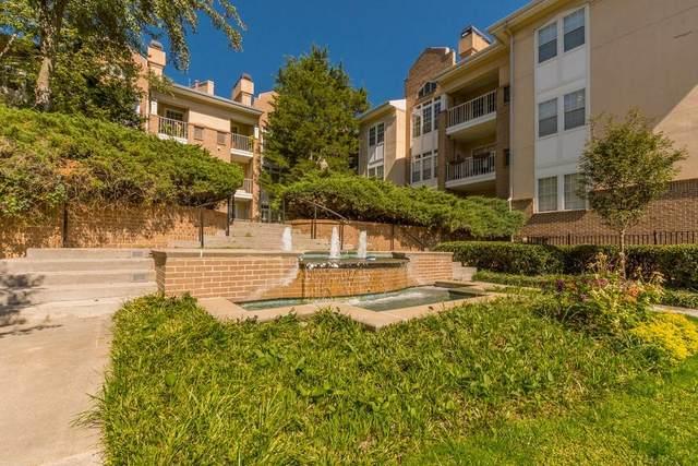 220 Renaissance Parkway NE #1220, Atlanta, GA 30308 (MLS #6781529) :: AlpharettaZen Expert Home Advisors