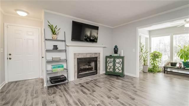 701 Gettysburg Place, Sandy Springs, GA 30350 (MLS #6784194) :: AlpharettaZen Expert Home Advisors