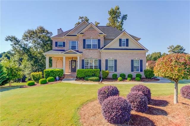 9105 Kate Court, Gainesville, GA 30506 (MLS #6791458) :: Keller Williams Realty Atlanta Classic