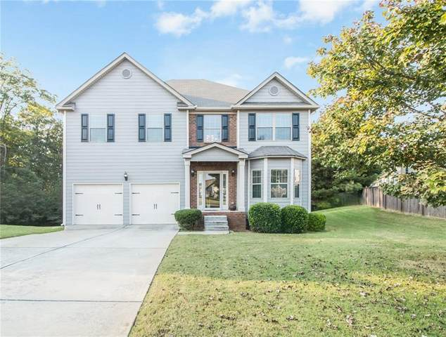 535 Pierpoint Drive, Atlanta, GA 30331 (MLS #6792884) :: Keller Williams Realty Atlanta Classic