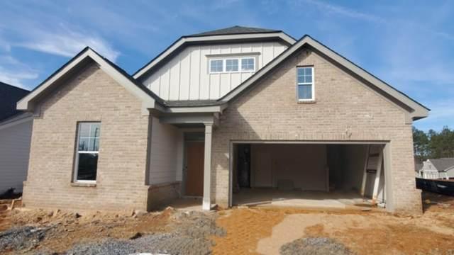 3040 Calormen Way SW, Marietta, GA 30064 (MLS #6805551) :: North Atlanta Home Team