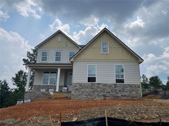 13 Running Terrace Way, Cartersville, GA 30121 (MLS #6807148) :: Compass Georgia LLC