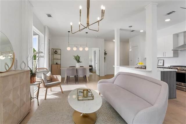 775 Juniper Street NE #232, Atlanta, GA 30308 (MLS #6823767) :: AlpharettaZen Expert Home Advisors