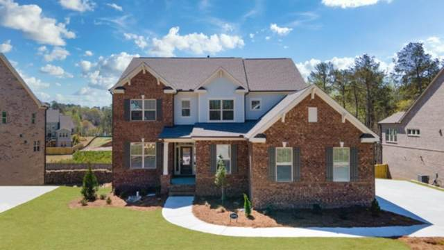 5275 Briarstone Ridge Way, Alpharetta, GA 30022 (MLS #6825119) :: North Atlanta Home Team
