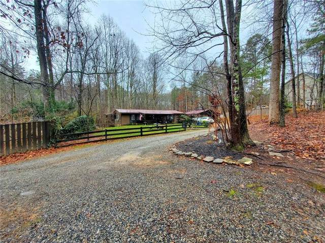 2364 Holly Court, Cumming, GA 30041 (MLS #6826013) :: North Atlanta Home Team